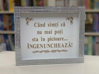 - Tablou - Ingenuncheaza