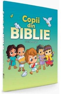 - Copii din Biblie