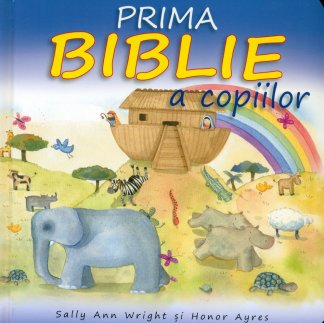 - Prima Biblie a copiilor