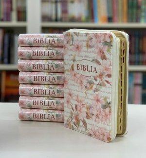 - Biblie model floral 9