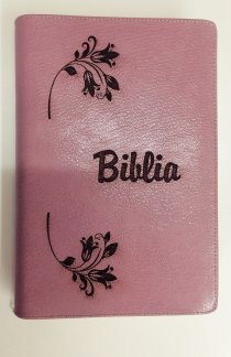 - Biblie de lux Floare