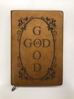 - Jurnal God is good