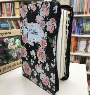 - Biblie Model floral 5