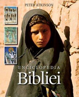 - Enciclopedia Bibliei, de Peter Atkinson