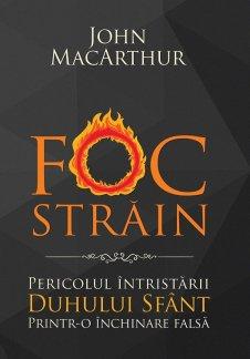 - Foc strain, de John MacArthur