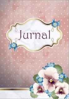 - Jurnal model 1