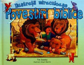 - Povestiri biblice, de Tim Dowley