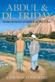 - Abdul & Dl. Friday, de David Leatherberry