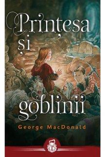 - Printesa si goblinii, de George MacDonald