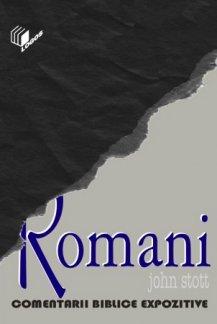 - Romani, de John R.W. Stott