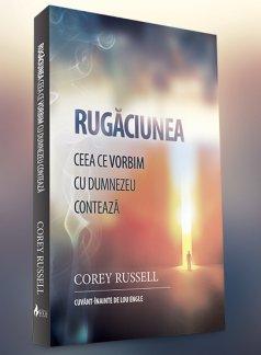 - Rugaciunea, de Corey Russell